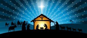 Jesus Born Under The Star