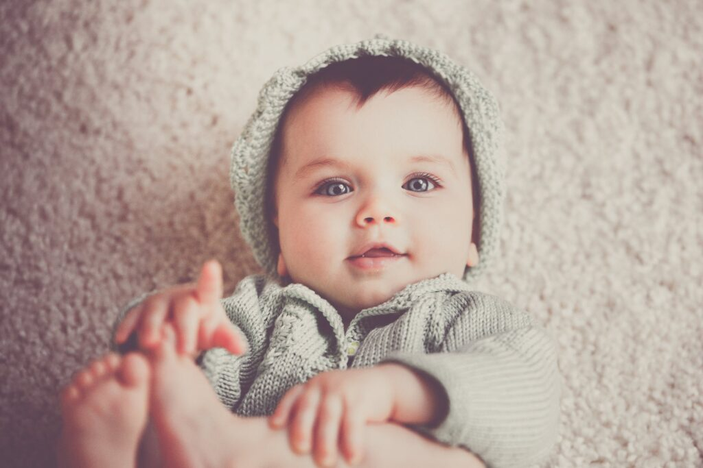Best Christian Baby Names For Your Newborn