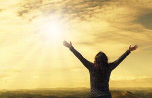 Peace, Sun, Man