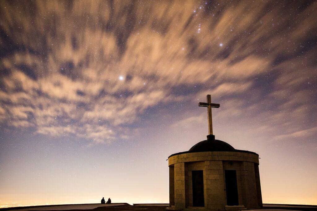 Starry Sky, Cross