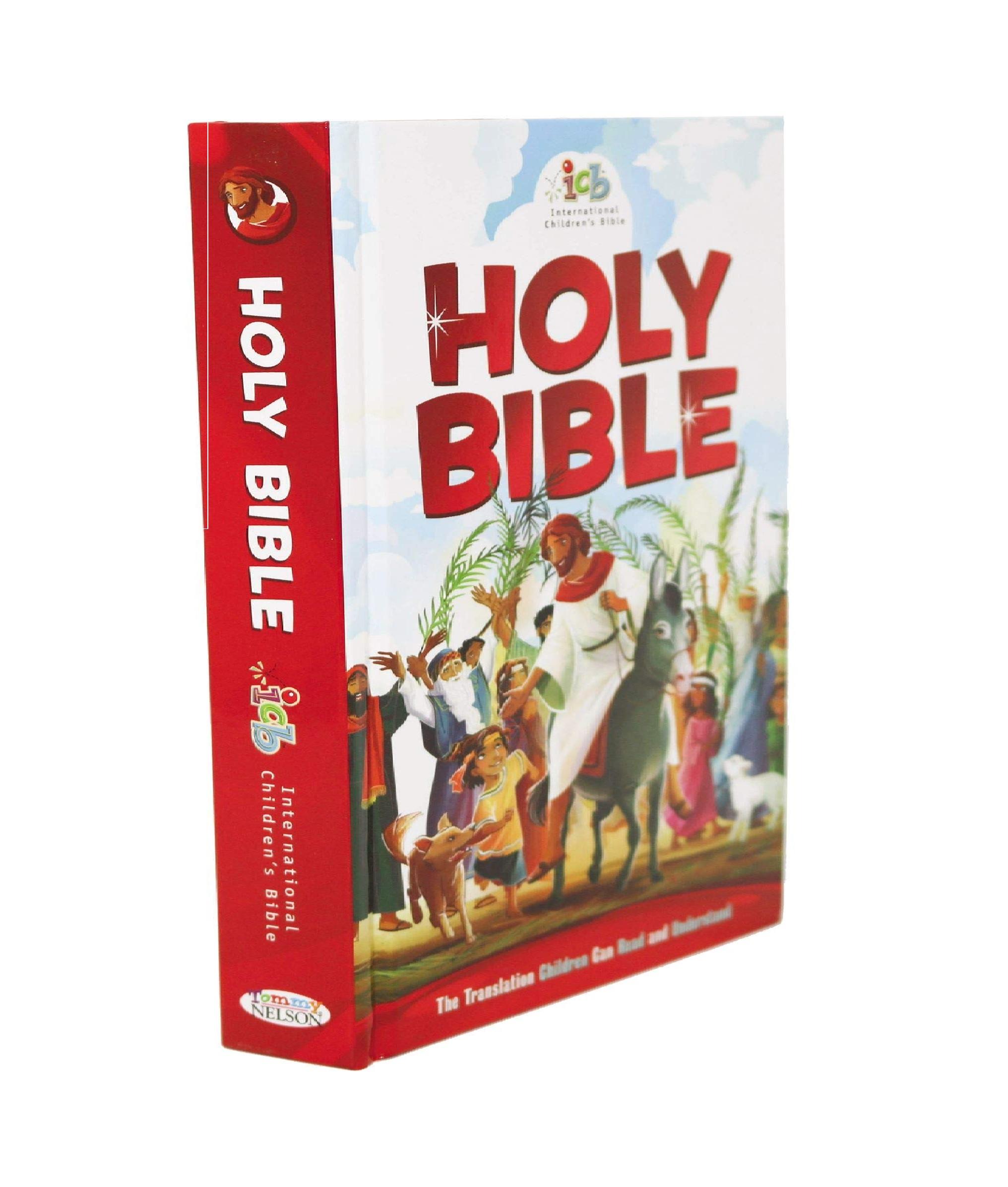 ICB, Childrens Bible