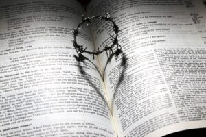 Bible Verses About God's Love - Bible
