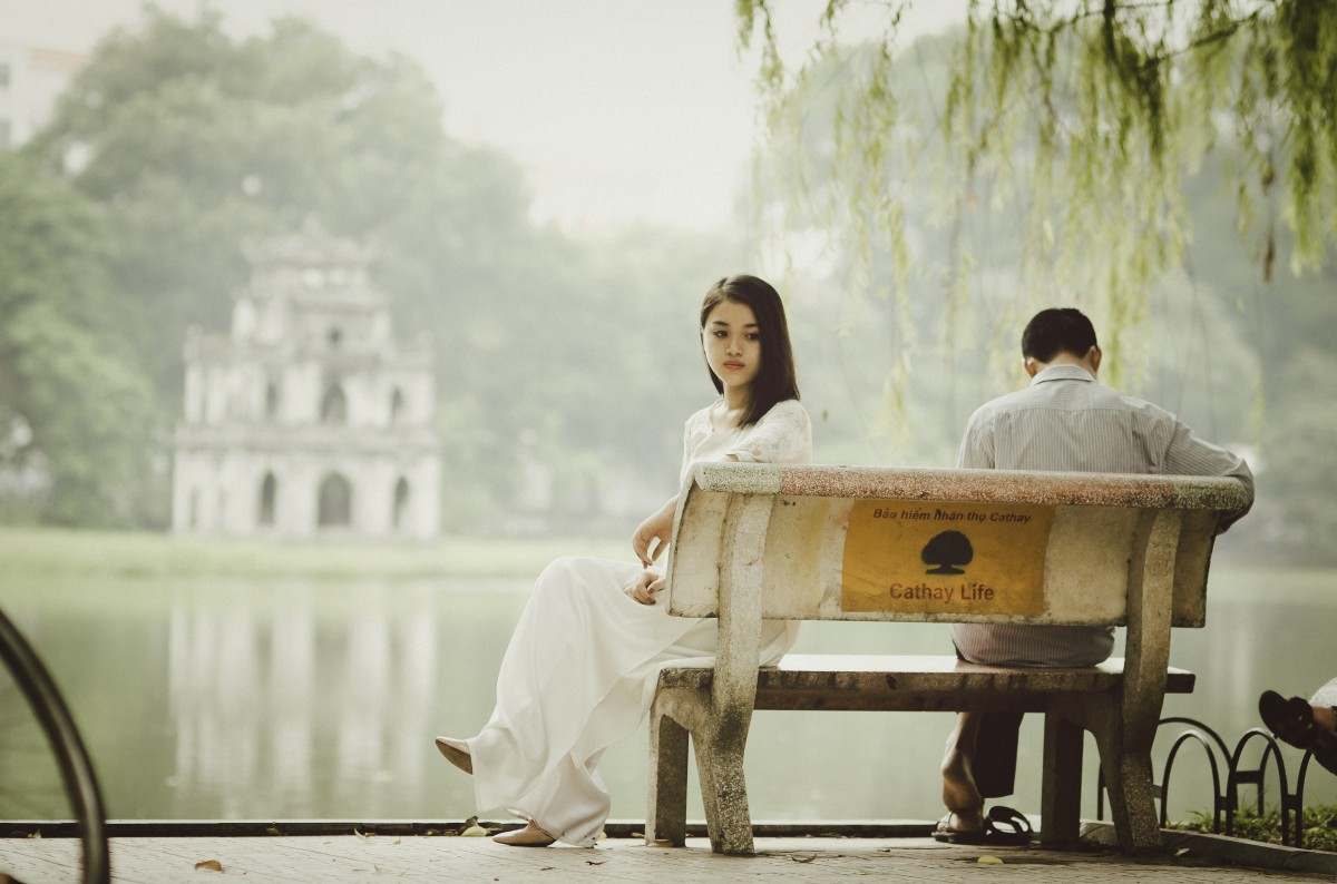 prayer for troubled marriage