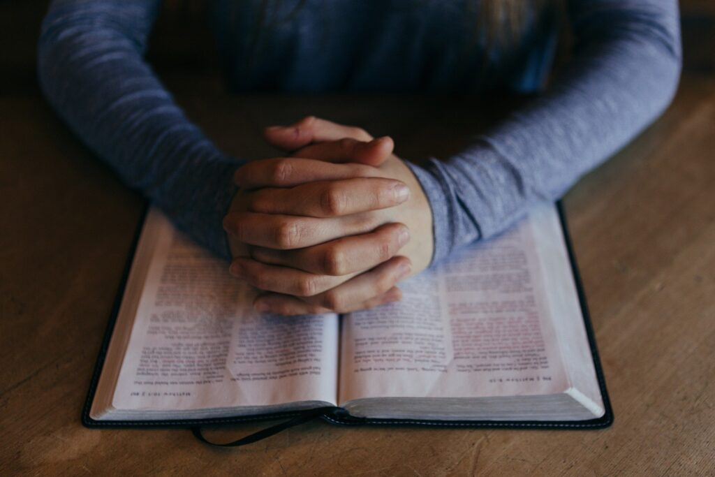 The Top Most Powerful Prayers In The Bible