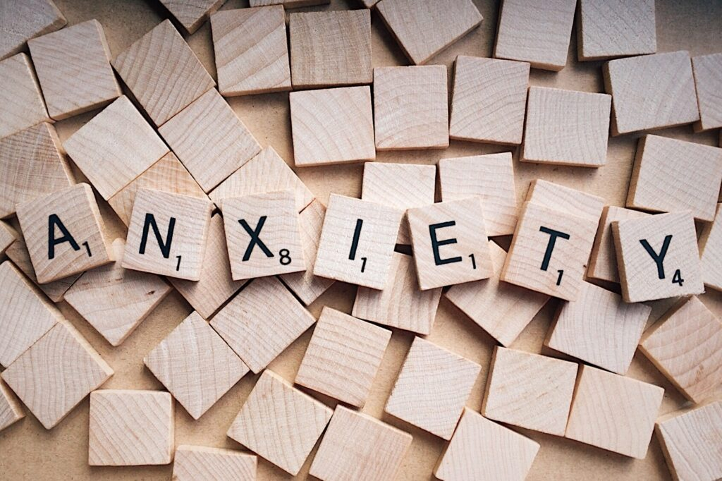 Worry, Anxiety