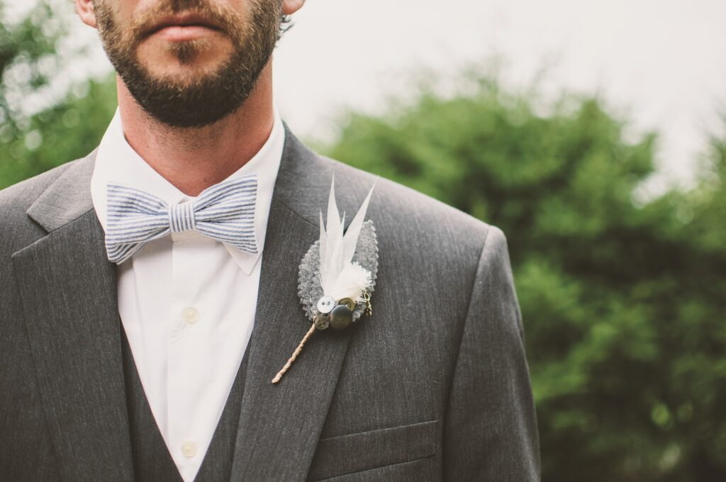 Marriage, Groom, Husband