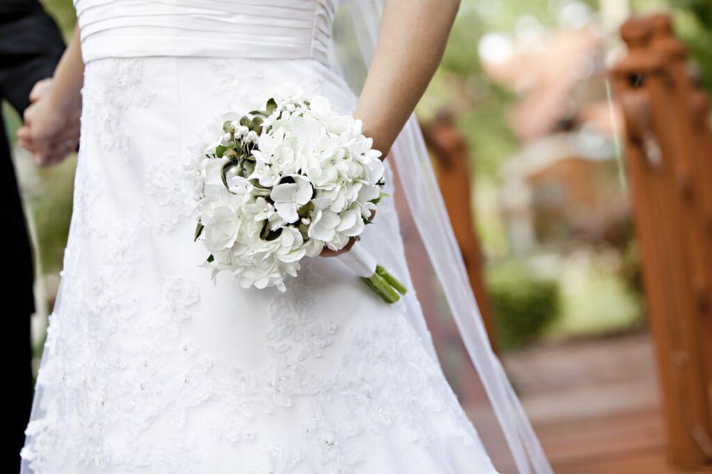 Marriage, Bride, Wife