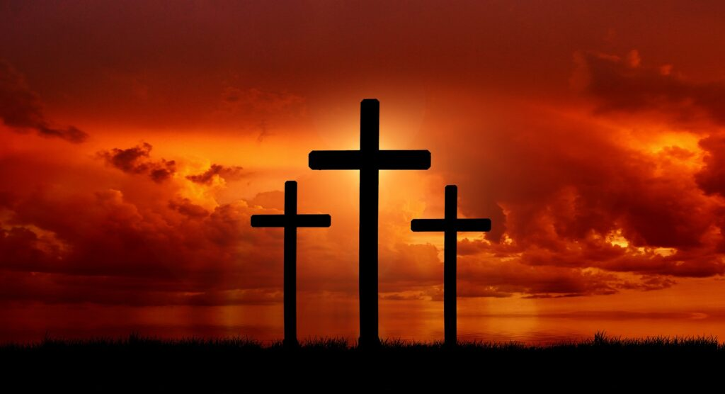 Jesus' Crucifixion: Why is it Called Good Friday?