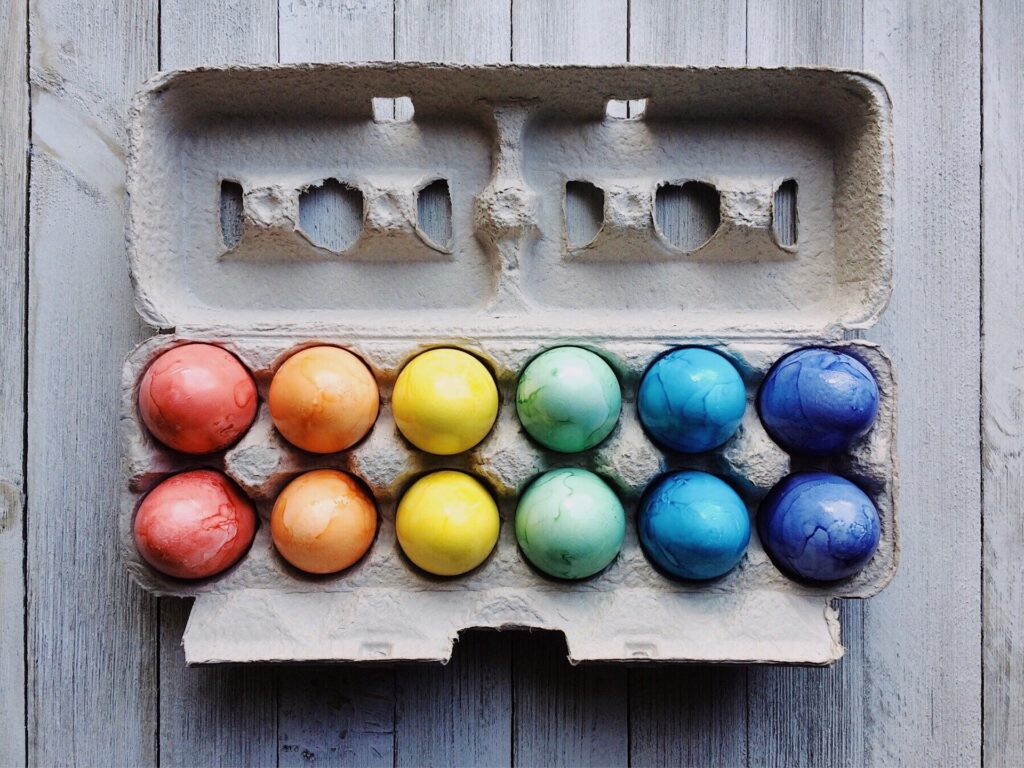 Learn How To Make Resurrection Eggs