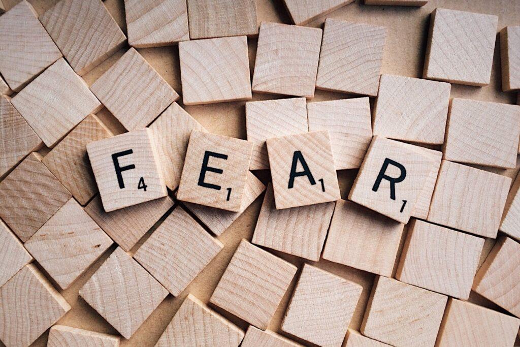 Fear, Worry