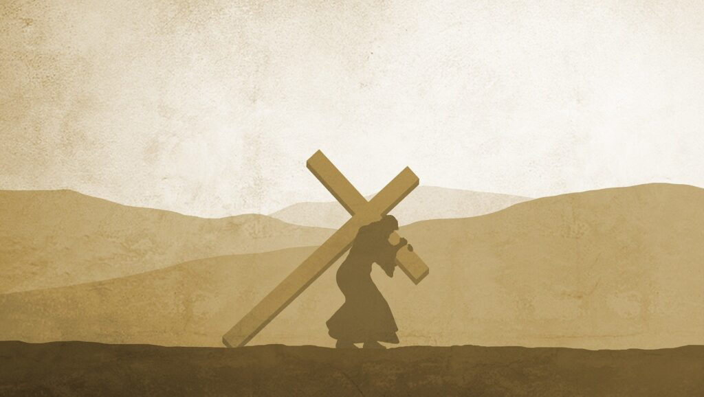 Cross, Salvation, Jesus, Sacrifice