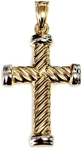 Cross Pendant, Religious Jewelry