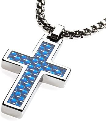 Cross Necklace, Religious Jewelry