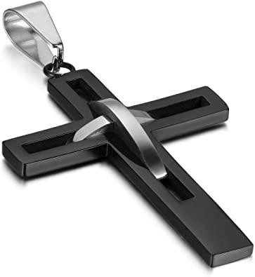 Religious Jewelry, Cross Necklace