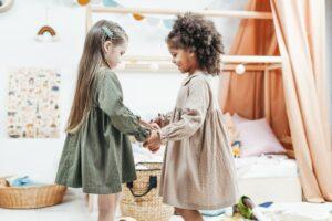 Children's Easter prayer