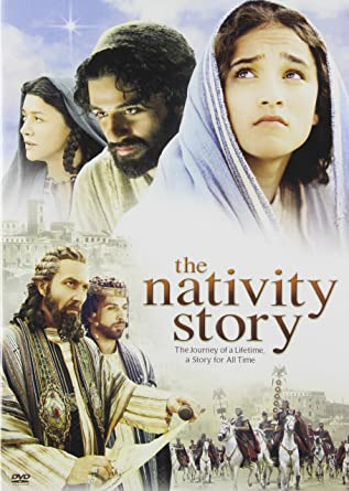Jesus and Mary Movie