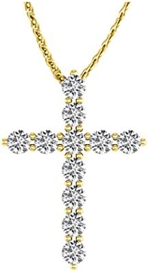 Cross Necklace, Cross, Religious Jewelry