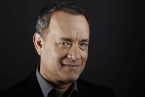 Famous Christians, Tom Hanks (Actor)