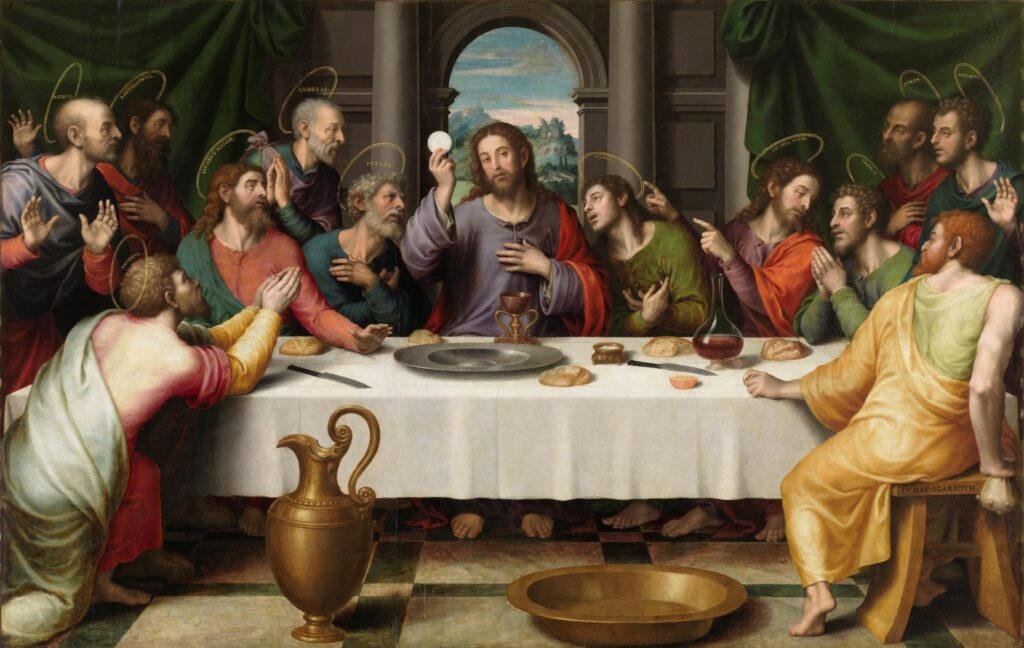 Who Were The 12 Disciples Of Jesus?