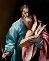 Matthew, Disciple