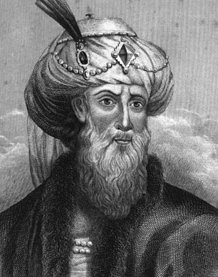 Jesus in History, Flavius Josephus