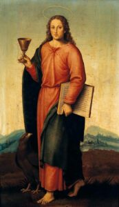 John, Disciple