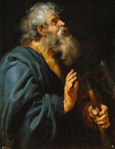 Matthias, 12 Disciples