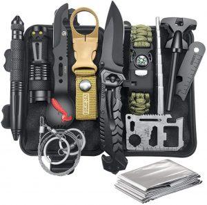 Survival Kit, Gift