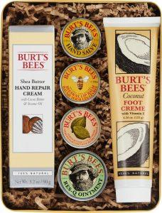 Burt's Bees, Skin Care Set for Men