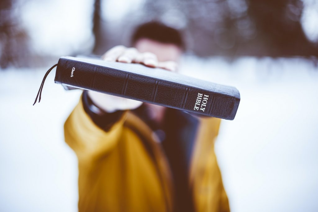 Top Christian Values All Christians Should Know