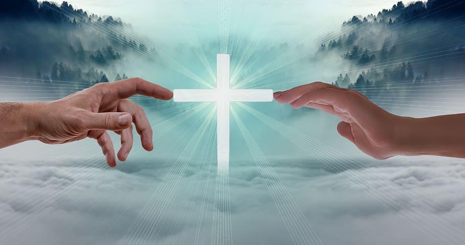 healing through the cross