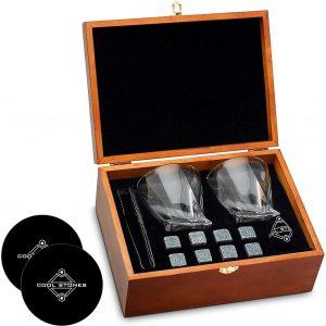 Whiskey, Gift Idea Box