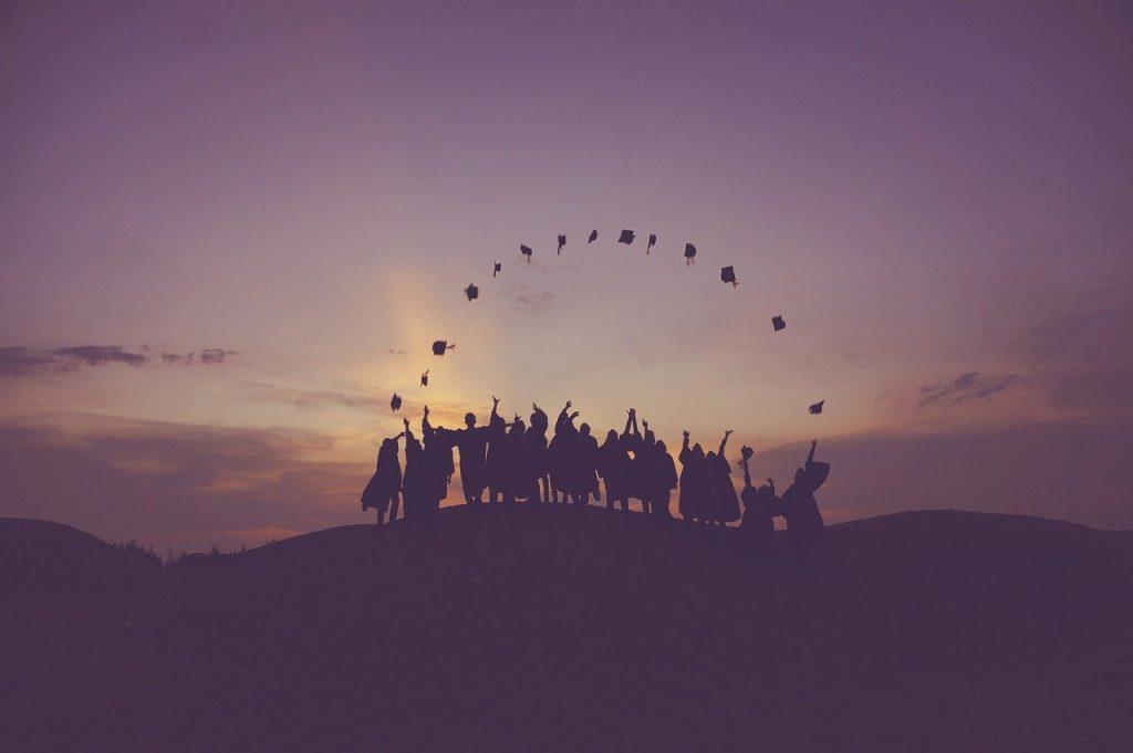 Graduation, Graduates