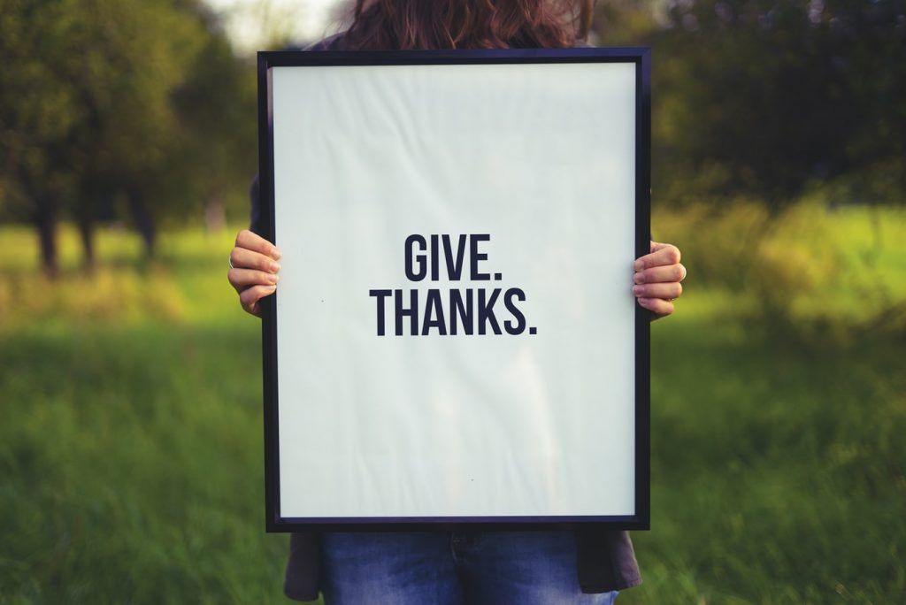 35 Best Thanksgiving Bible Verses For This Year