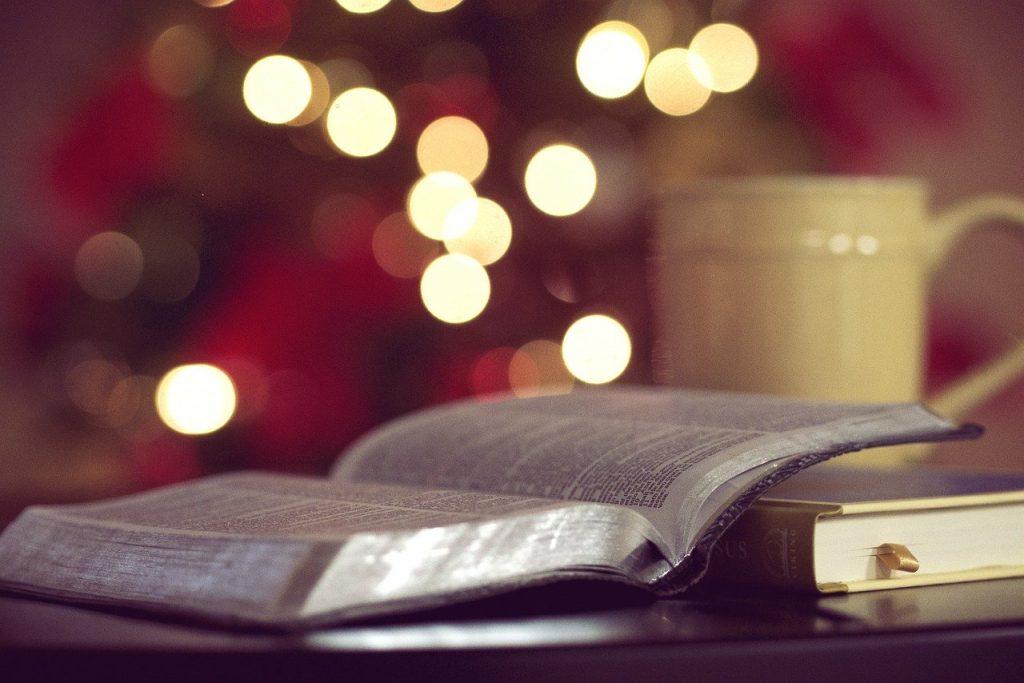 Faith, Bible, Books
