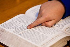 Children's Ministry, Bible, Kid