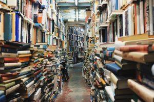 Books, Christian
