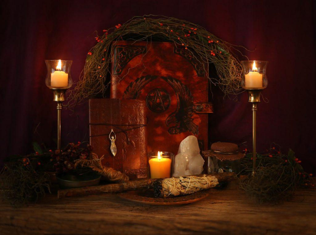 Pagan Holidays Vs. Christian Holidays Historical Facts