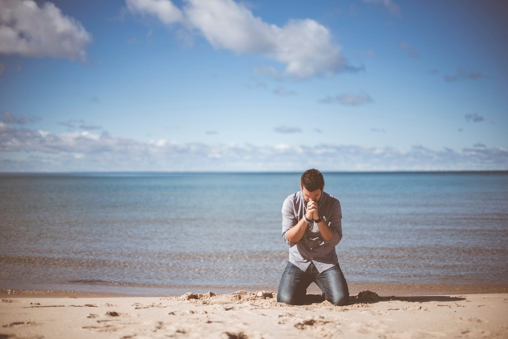How To Pray With A Heart That Desires God