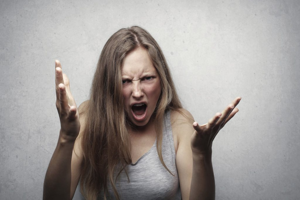 45 Top Best Bible Verses About Anger