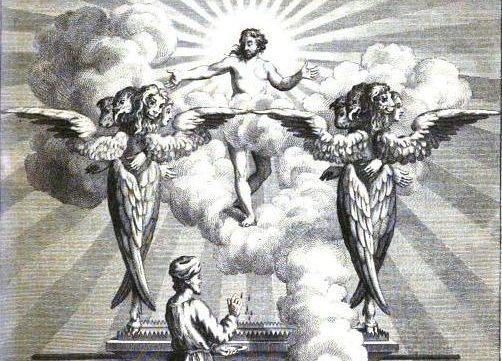 Biblical angels