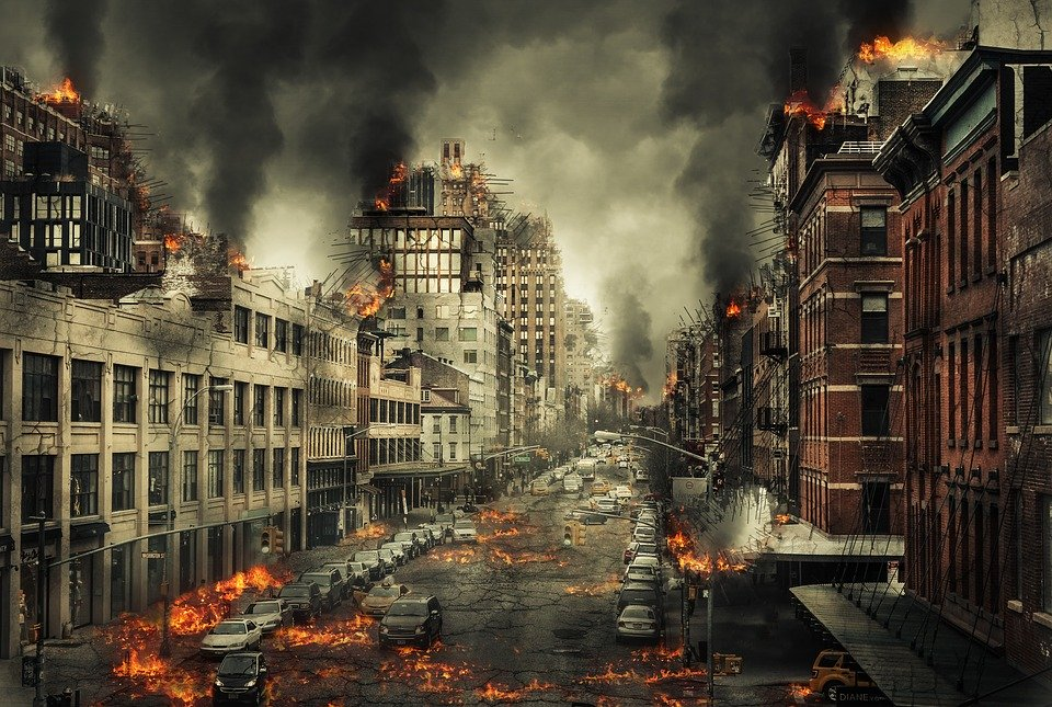 Signs Of The End Times: What Christians Need To Know