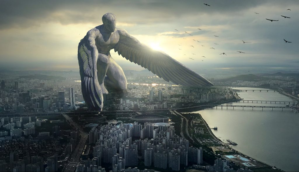 36 Amazing Heavenly Facts About Biblical Angels