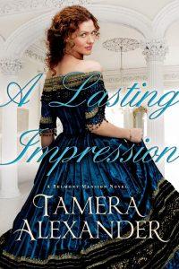 A Lasting Impression, Christian Romance Novel