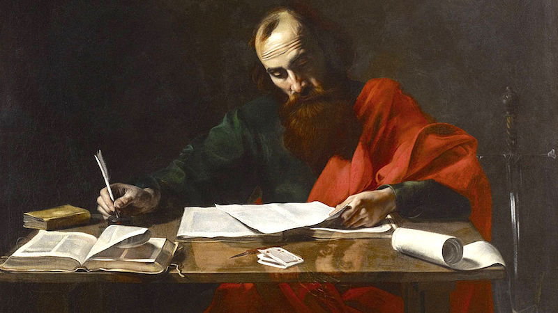 Why And How Did Paul The Apostle Die?