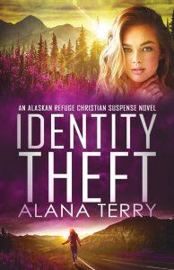 Identity Theft, Alana Terry