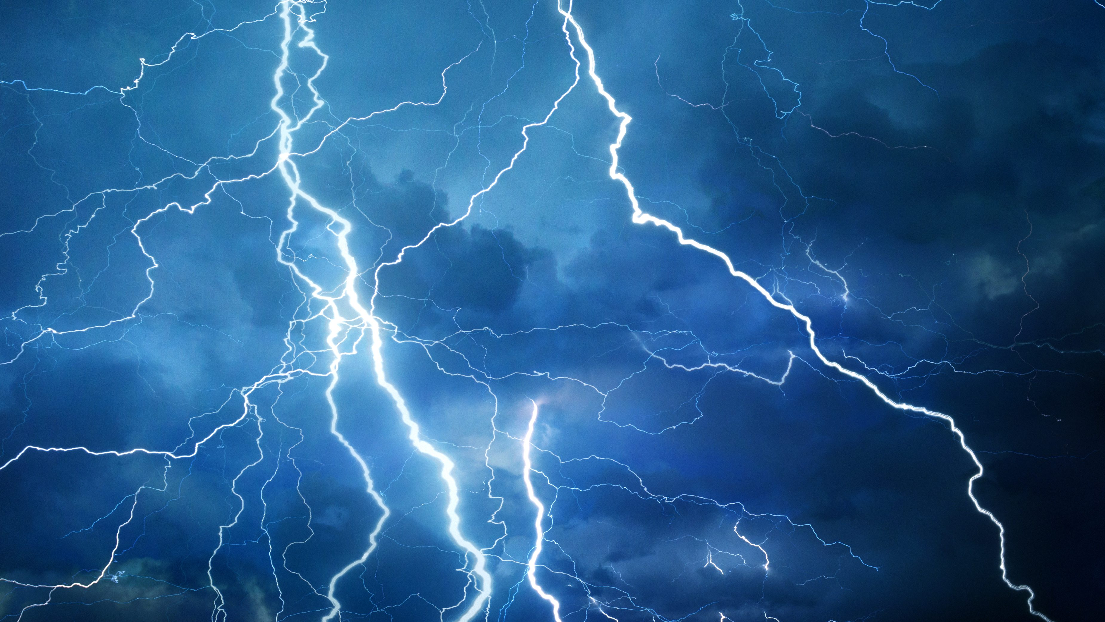 lightning, facts about the Bible