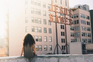 An Entrance To Heaven: How To Be Saved