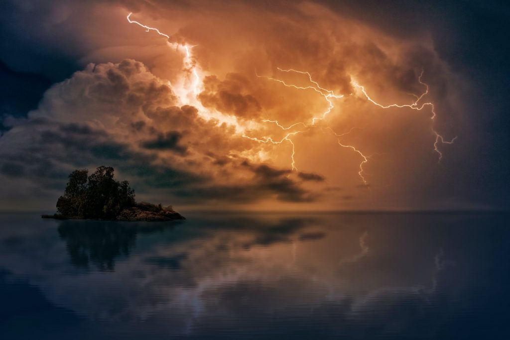 What Does The Bible Tell Us About God's Wrath?