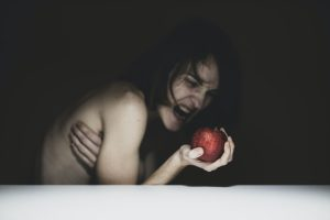 Apple Wrath of God